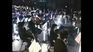 (превод) Metallica - Nothing Else Matters [live]