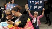 Hillary Clinton Defers Position on Trade Partnership Legislation
