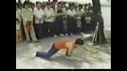 Bruce Lee Training Film Part1