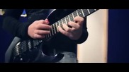 Klemen Campa - Highway Star ( Cover Deep Purple )