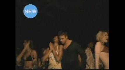 Enrique Iglesias & Whitney Houston - Could I Have Kiss Forever