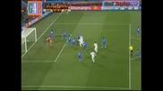24.06.2010 Словакия - Италия 2:0 Гол на Роберт Витек - Мондиал 2010 Юар