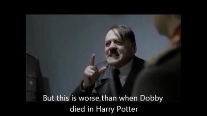 Реакцията на Хитлер за трансфера на Торес в Челси