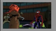 Let 39 s Play Ultimate Spider - Man Part 12 - I Require A Sample