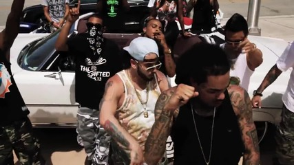 Ag Cubano ft. Gunplay - Double Up