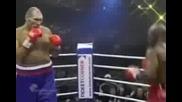 Evander Holyfield vs Nikolai Valuev ( Част 2 От 6 )
