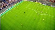 2006 Champions League Final - Barcelona vs Arsenal