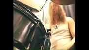Jaska from Children of Bodom