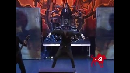 Suicide Silence - Unanswered ( Live )