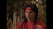 Power Rangers Wild Force - 22