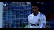 Cristiano Ronaldo 2011 - Genius - Hd