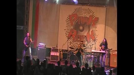 "ЕПИЗОД - Парк рок ПЛОВДИВ (13 май 2011 г.) - 01. ""Молитва"""