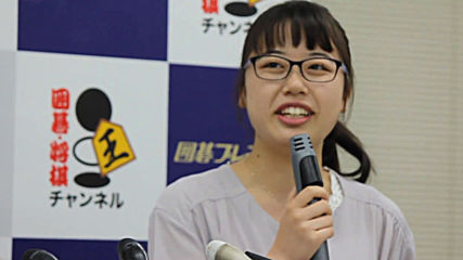 10-year-old debuts as youngest professional Go player in Osaka