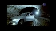 Глория - Дяволска Любов (официално видео)