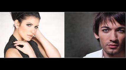 New Дамян Попов и Анелия - Ти решаваш