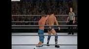 Wwe 13 Teerawk Turns Heel And Get Back His World Heavyweight Championship