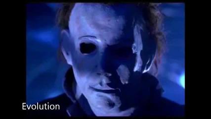 Най-великите иконични хорър поредици - Писък, Хелоуин, Петък 13ти и Кошмар на Улица Елм