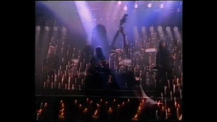Превод! W. A. S. P. - Hold On To My Heart ( High Quality )