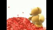 Teddy Bear - Obicham Te Milo