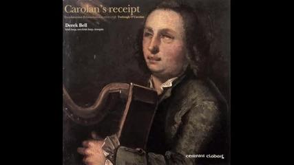 Derek Bell - Carolan's Receipt (full Album)