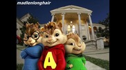 Chipmunks и Илиян - Йо - Йо