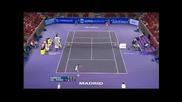 Тенис Класика : Дел Потро - Робредо