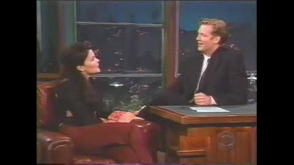 Sherilyn Fenn - [jun - 2000] - Interview (pa