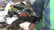 Russia: FSB release video showing arrests of alleged spies in Sevastopol