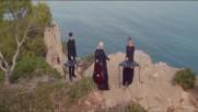 Clean Bandit - Rockabye ft. Sean Paul Anne-marie Official Video+ Превод