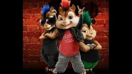 Chipmunks - Rollin (limp Bizkit Cover)