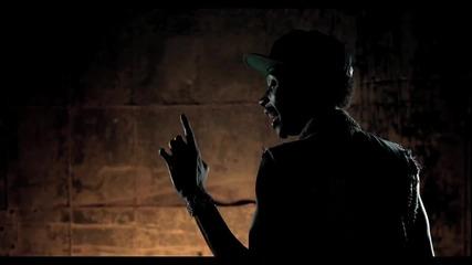Wiz Khalifa - No Sleep [official Hd]