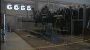 Електромагнитна Railgun. Световен рекорд