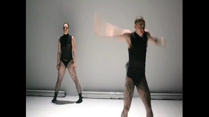 ONE DANCE WEEK 2014. Спектакъл на SIDRA BELL, САЩ - Голота