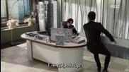Бг субс! Fated To Love You / Обречен да те обичам (2014) Епизод 8 Част 2/2