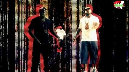 Бг Превод! Brisco Ft. Lil Wayne - On The Wall [ High Quality ]* *