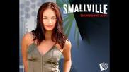 Smallville Justice League Heroes Nickelback - Hero