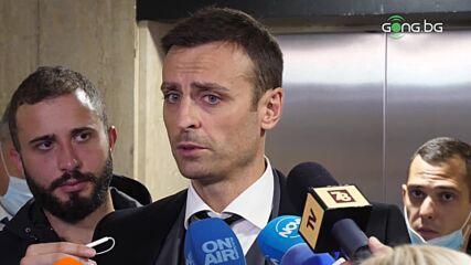 Бербатов: Ще оспорваме