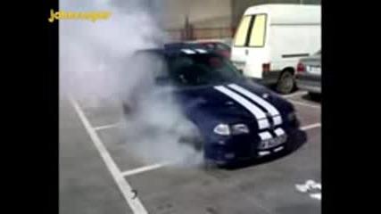 bg izvor Opel Astra Gsi