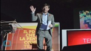 Italy's Renzi Suffers First High-profile Defection From Party