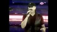 Haris Dzinovic - Ako Mozes Ti Suzu Pustiti (uzivo)