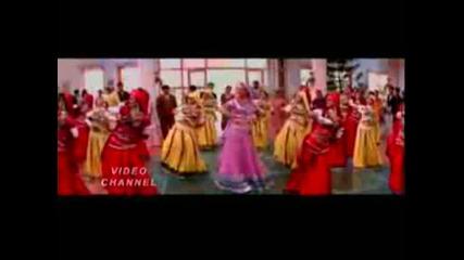 Preyti Zinta - Dil Hai Tumhaara(sarceto mi e tvoe)