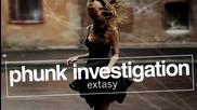 - Deep- Phunk Investigation - Extasy (cristian Poow Remix)