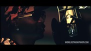 Juicy J -o's To Oscars Intro- Feat. Dj Blak (wshh - Official Music Video)