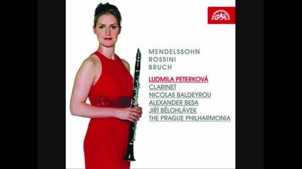 solo klarinet (le666)