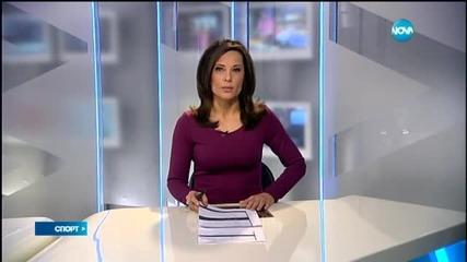 Спортни Новини (17.02.2015 - централна)