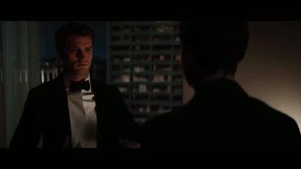 Петдесет нюанса по-тъмно - Тийзър Трейлър / Fifty Shades Darker - Teaser Trailer (2017) + Субтитри