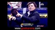 Реал Мадрид - Осасуна 3 :1 Гол Нажавад Некуман