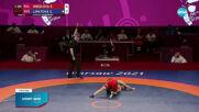 Юлияна Янева и Евелина Николова донесоха нови два медала за България