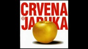 Crvena Jabuka & Sasa Losic 2011 - Ljubav Je Jaka