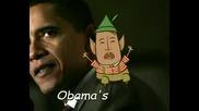 Obamas Elf ( елфът на Обама )